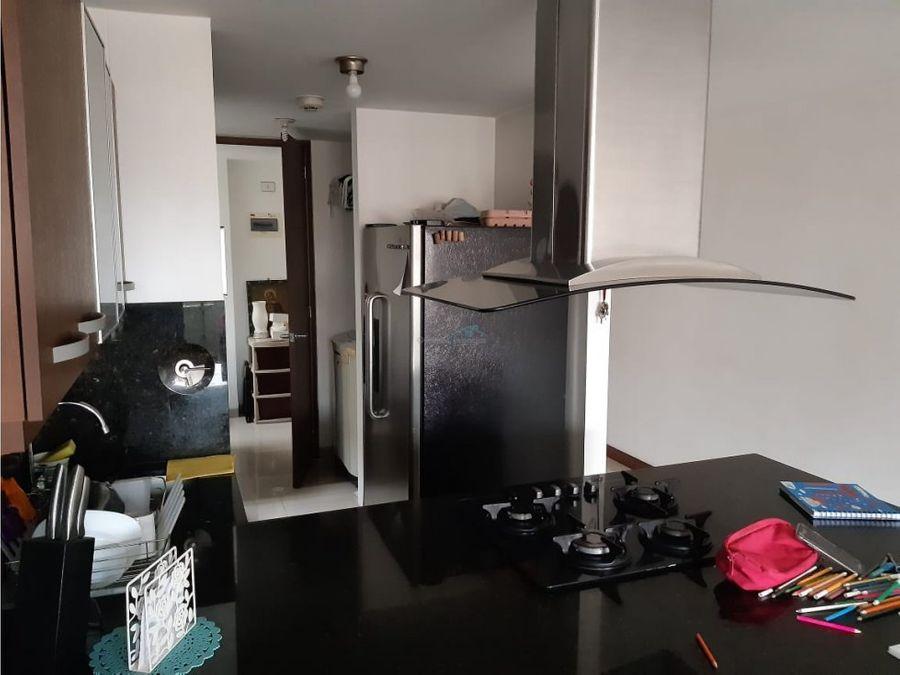 apartamento en venta loma de cumbres envigado