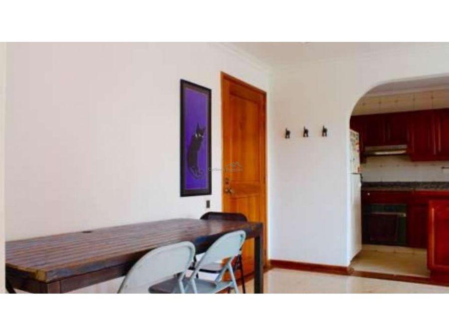 apartamento en venta el poblado la aguacatala