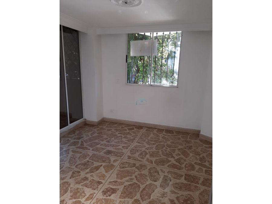 apartamento en venta parte baja de calasanz medellin