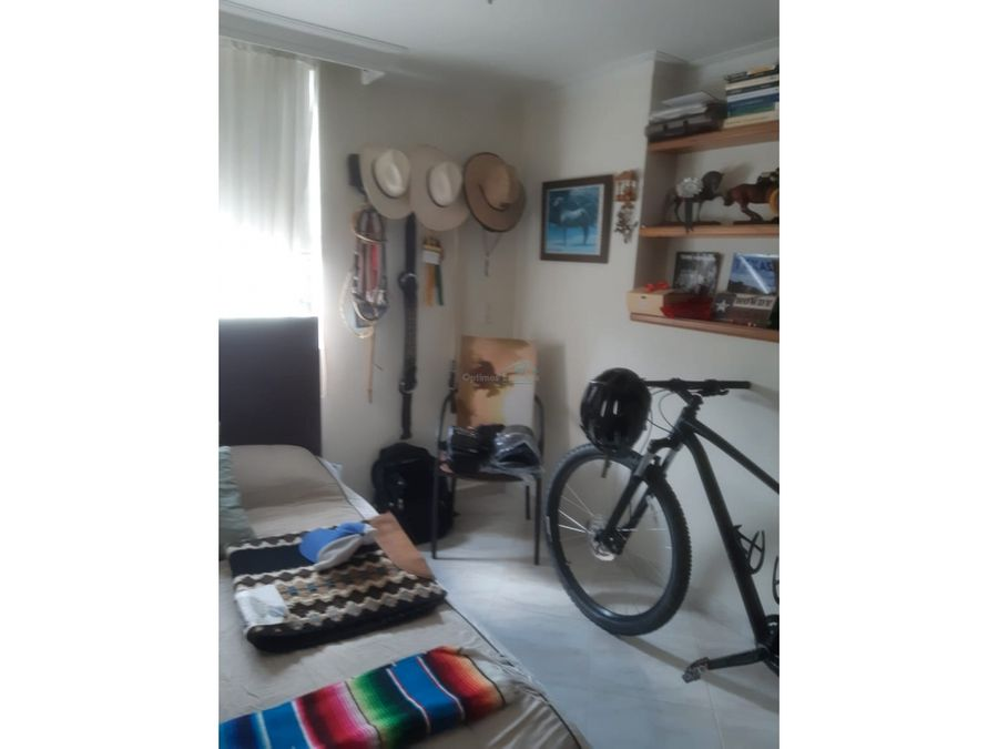 apartamento en venta parte baja de envigado