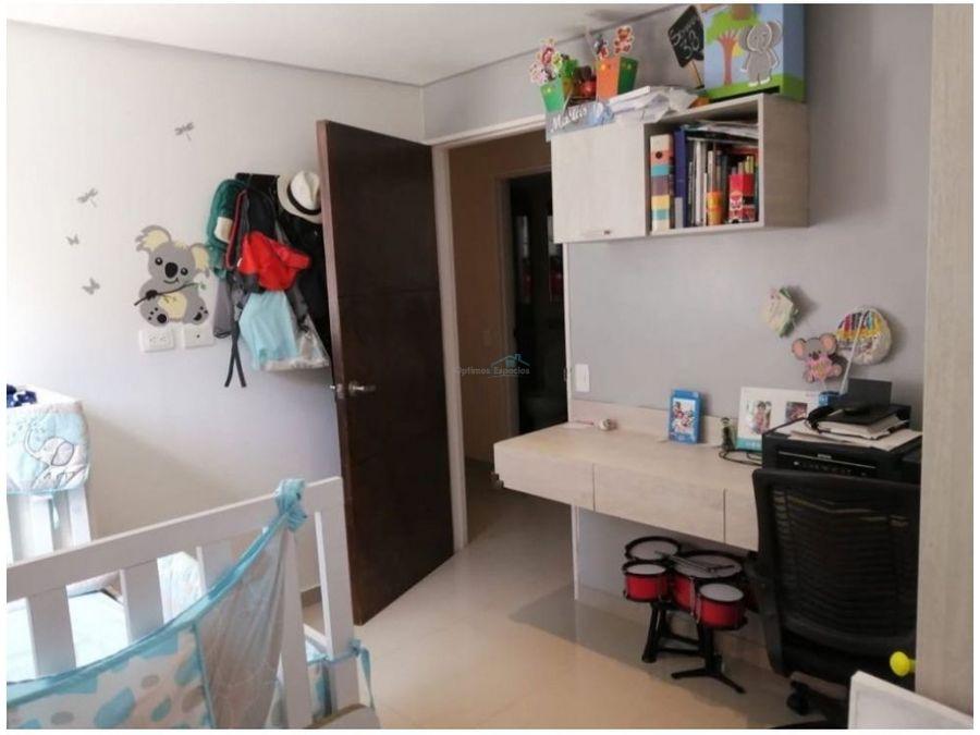 apartamento en venta el poblado sector la frontera medellin