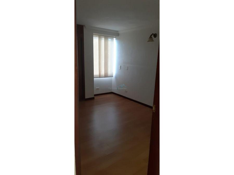 apartamento en venta belen