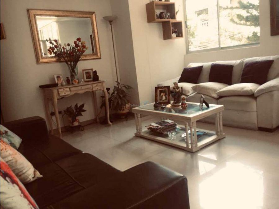 apartamento en venta la magnolia envigado