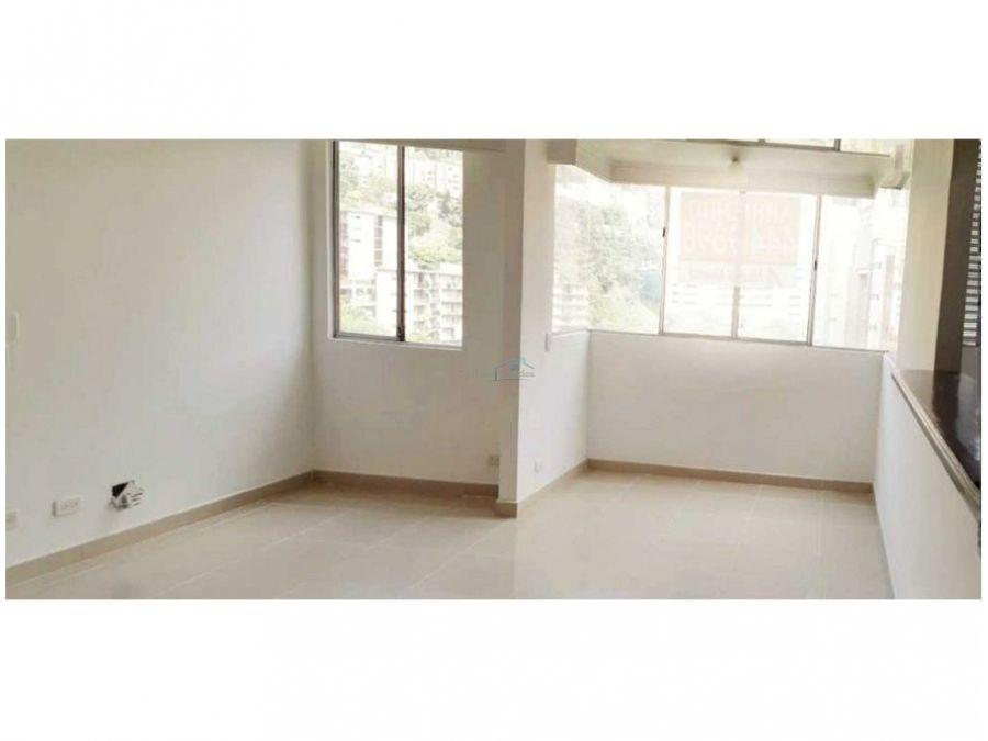 apartamento en venta loma de san julian el poblado medellin