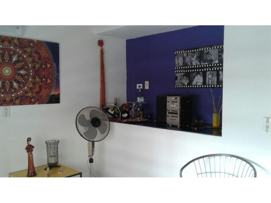 apartamento en venta barrio obrero bello