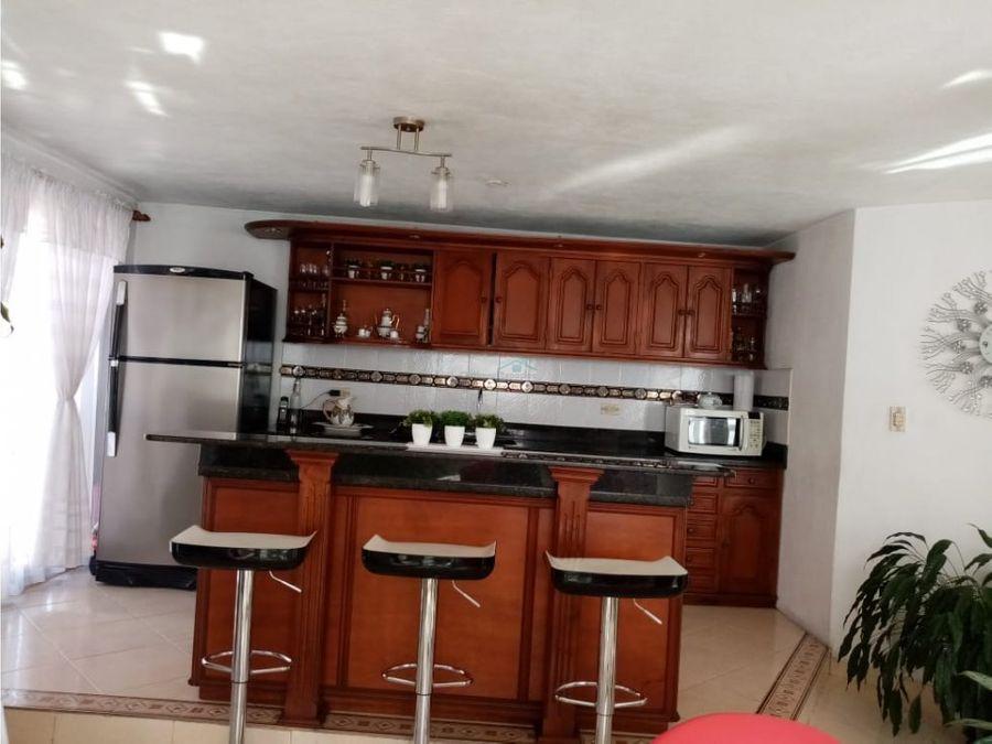 apartamento 2 niveles en venta las cabanitas bello