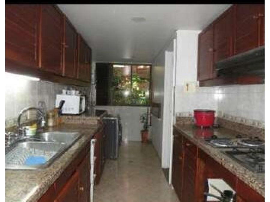 apartamento en venta la concha el poblado