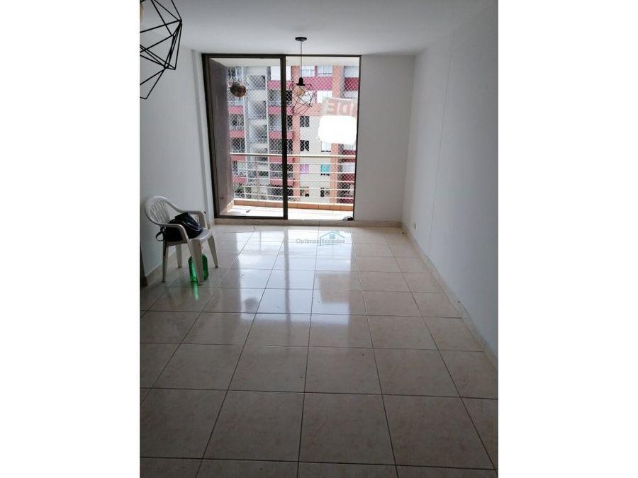 apartamento en venta camino verde parte baja