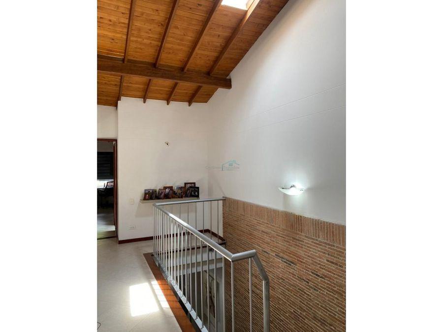 casa en venta envigado transversal intermedia