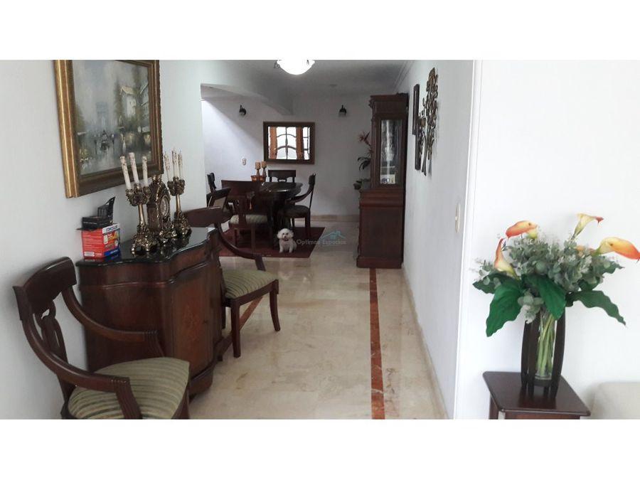 casa en venta en envigado sector zuniga
