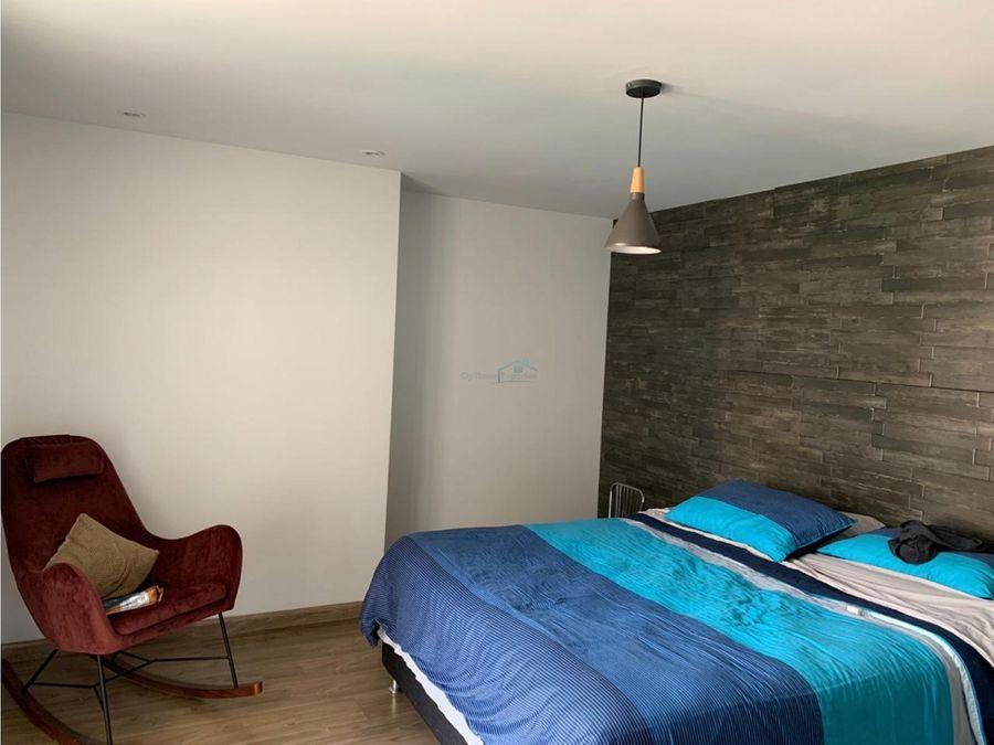 apartamento en venta altos del poblado medellin