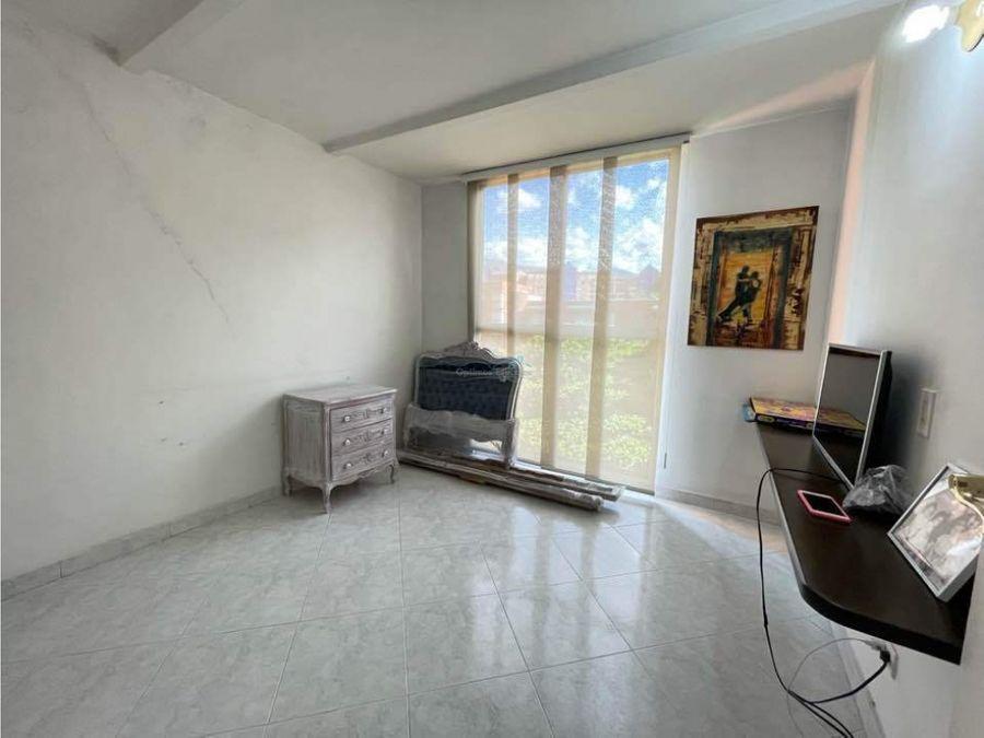 apartamento en venta el poblado sector santa maria de los angeles