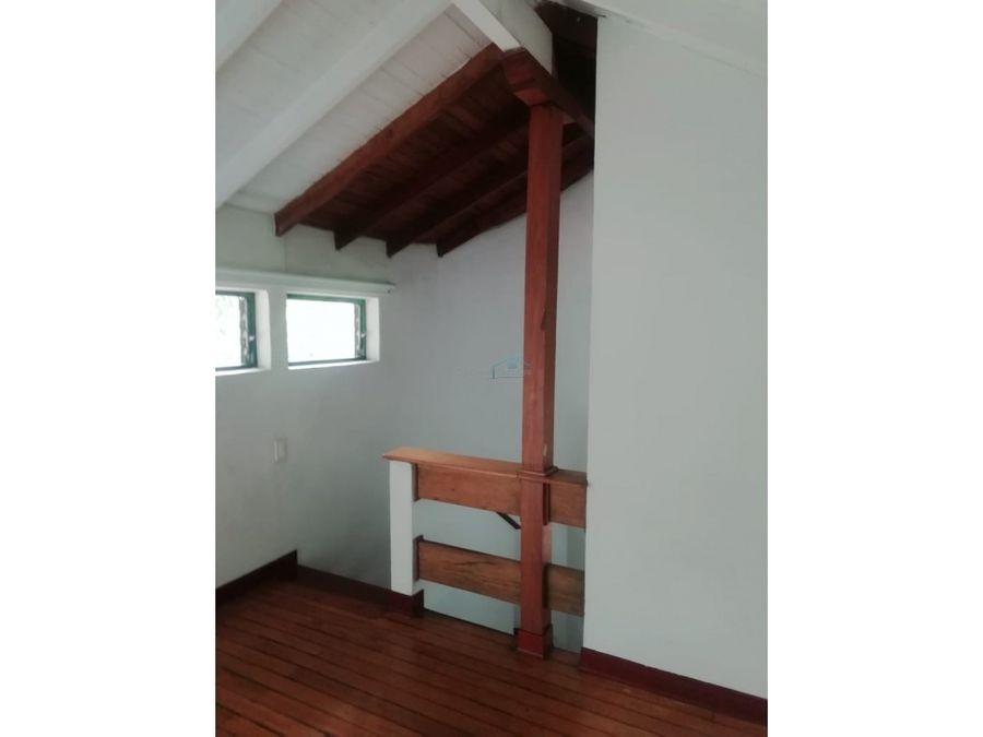 casa en venta envigado parte baja