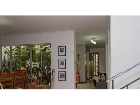 casa en venta primer piso san javier parte baja