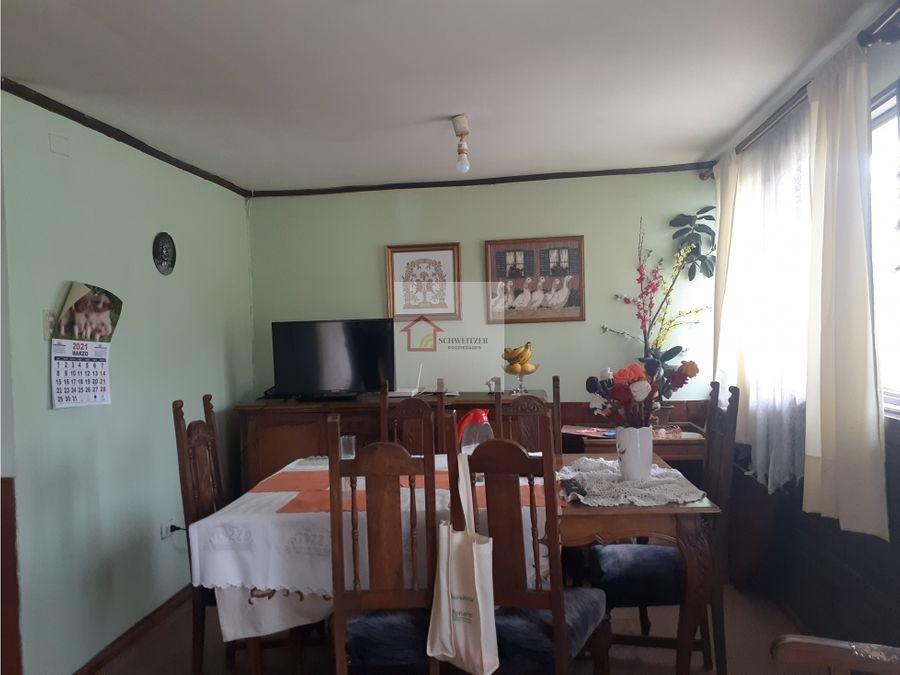 casa en villa europa