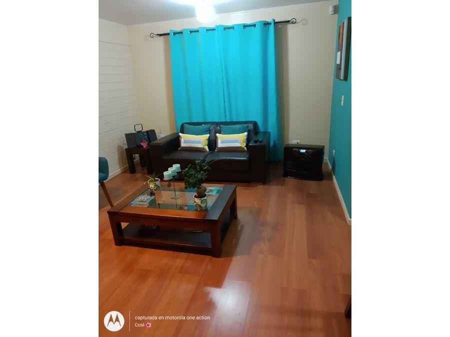 comoda y linda casa en mahuiza