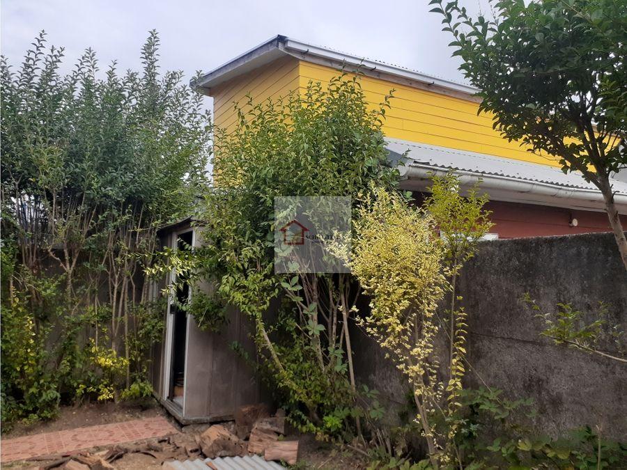 casa en villa entre rios