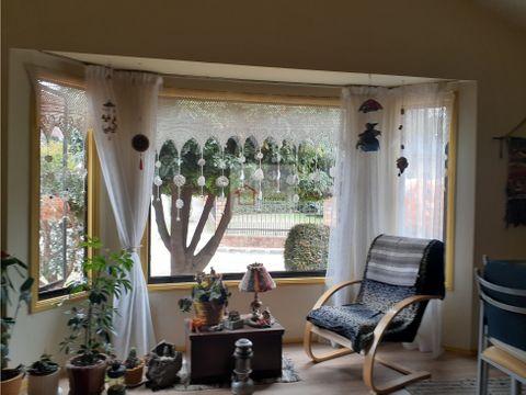 linda casa venta sector el bosque valdivia