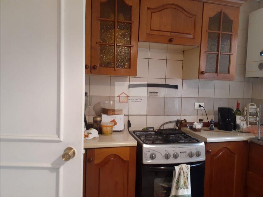 casa en venta sector krahmer