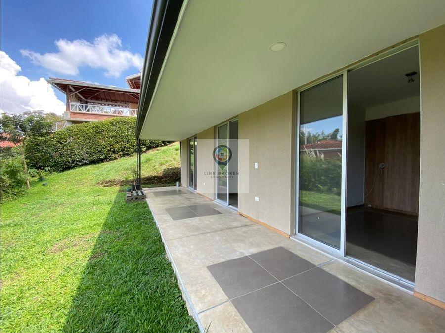 venta casa en condominio campestre sector bulevares