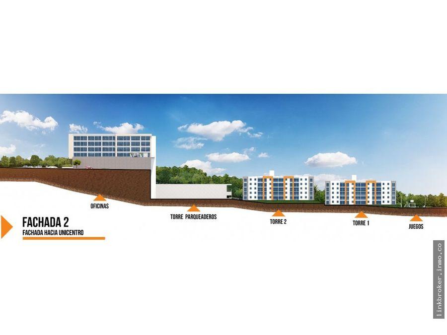 oficinas con dotacion social empresarial piso 2