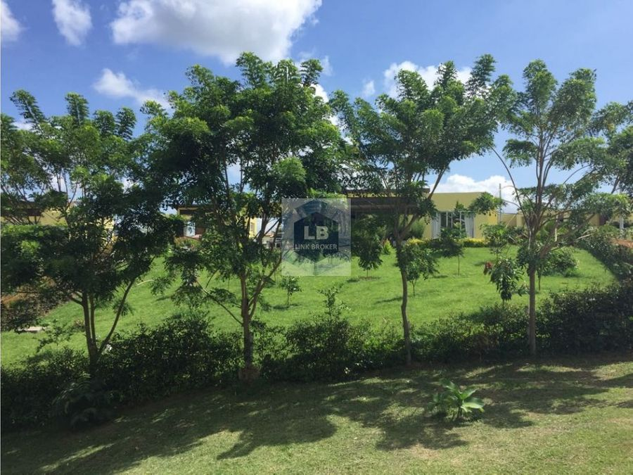 casa campestre via la virginia risaralda