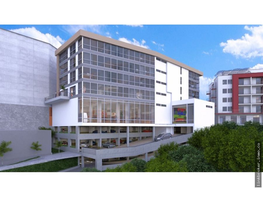 oficina con dotacion social empresarial piso 3