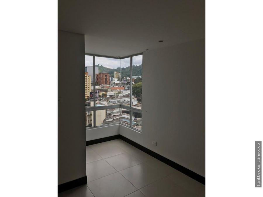 apartamento av circunvalar pereira