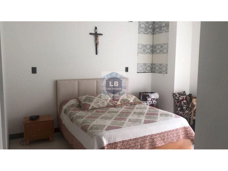 apartamento para alquilar pinares alto