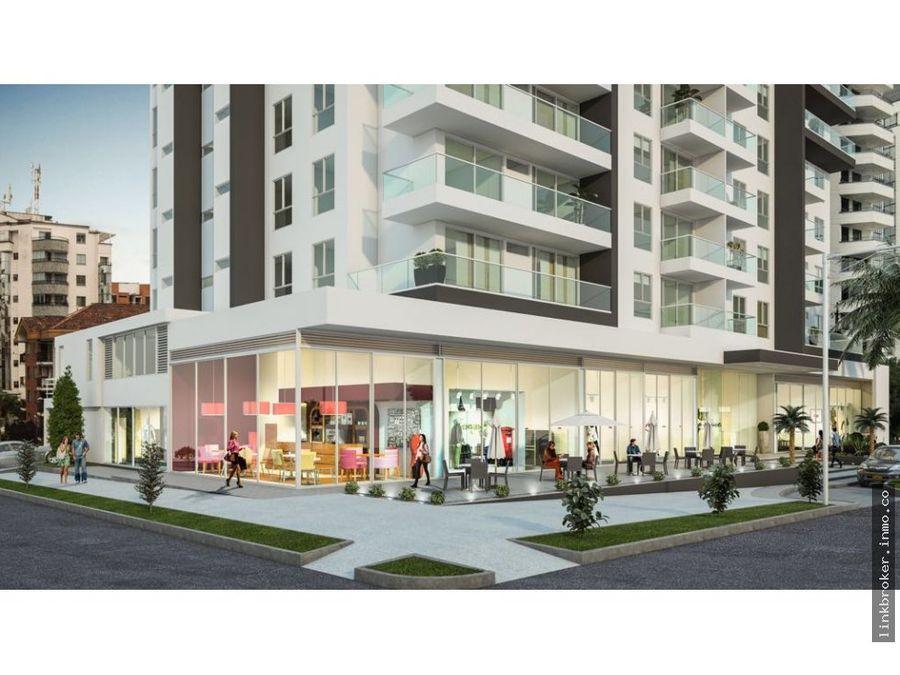venta apartamento amplio edificio pinares pereira