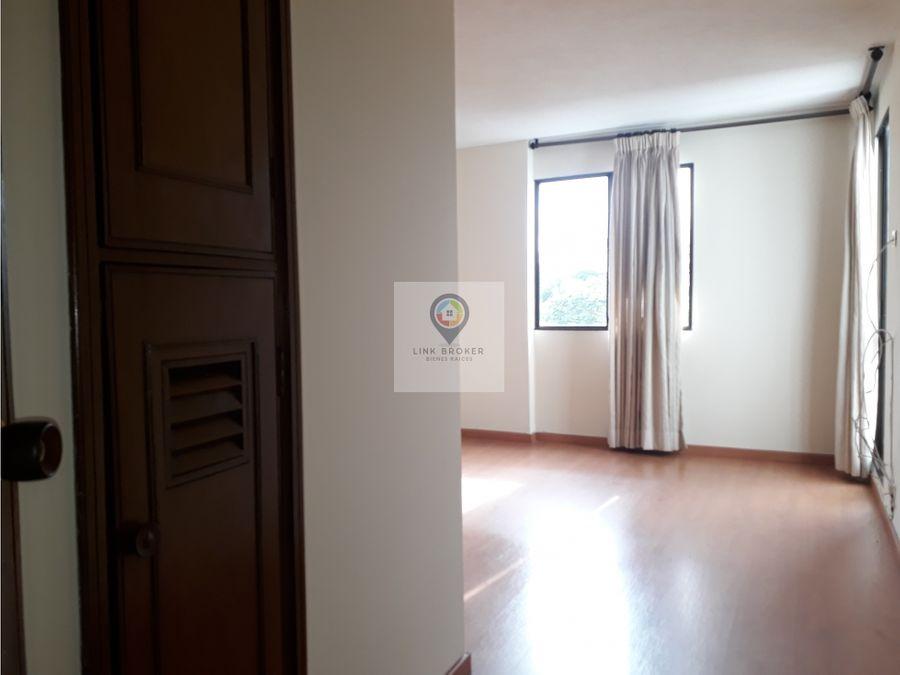 alquiler apartamento sector alamos