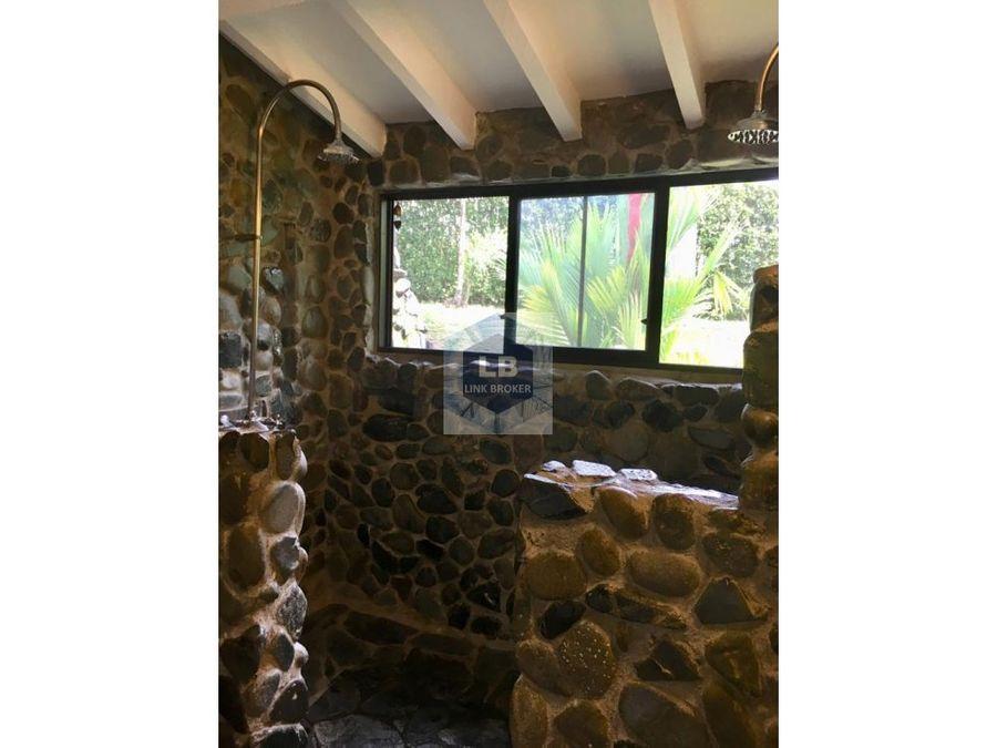 casa campestre pereira