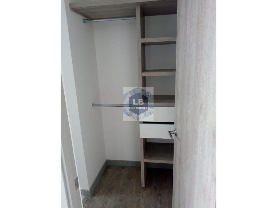 apartamento en alamos pereira