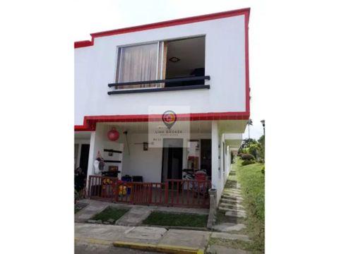 venta casa pereira sector cuba