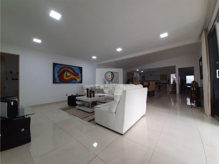 venta casa campestre sector bulevares