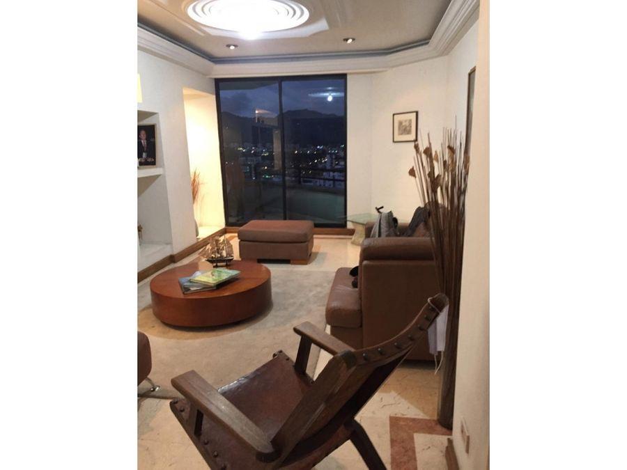 venta apartamento amoblado en conjunto exclusivo de pinares pereira