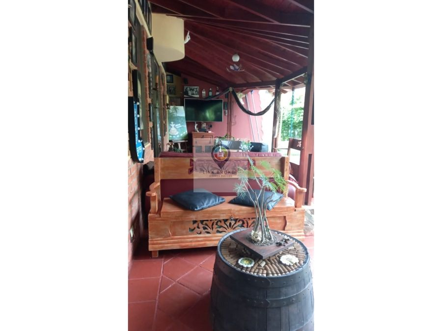 venta casa campestre cerca a pueblito cafetero pereira