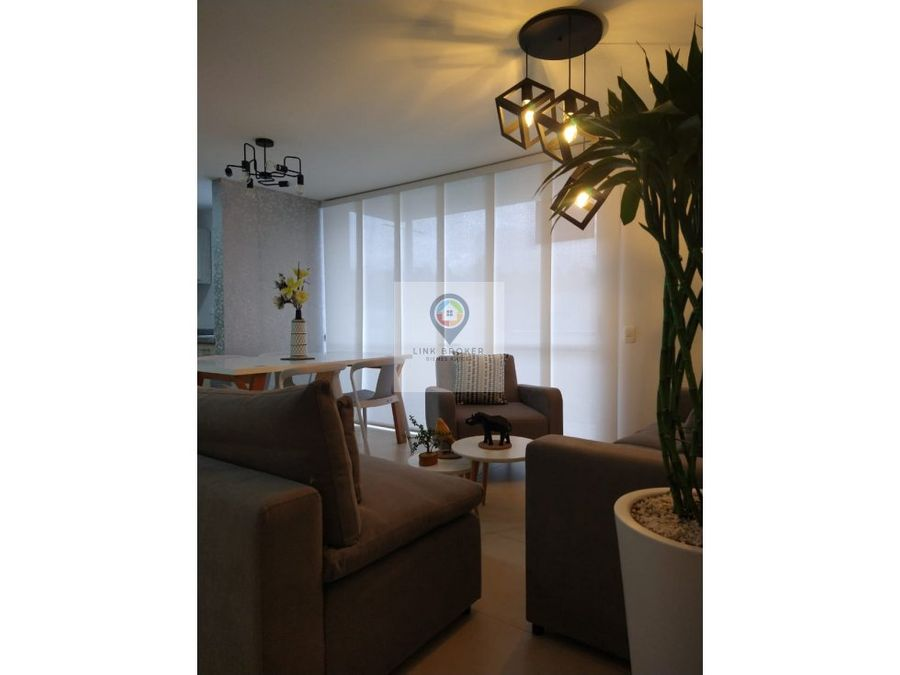venta espectacular y moderno apartamento sector dosquebradas