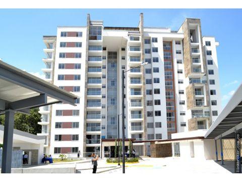 apartamento en venta nuevo pinares pereira piso 11
