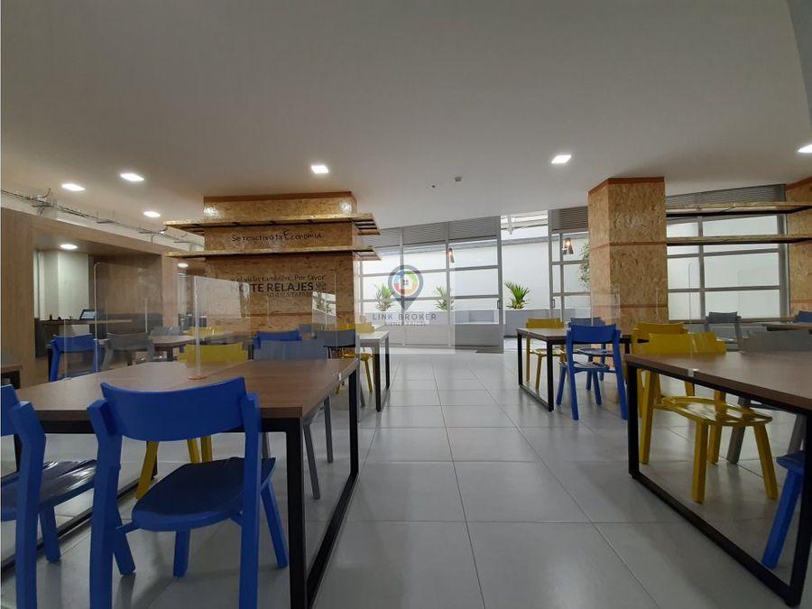 alquiler apartaestudio sector alamos