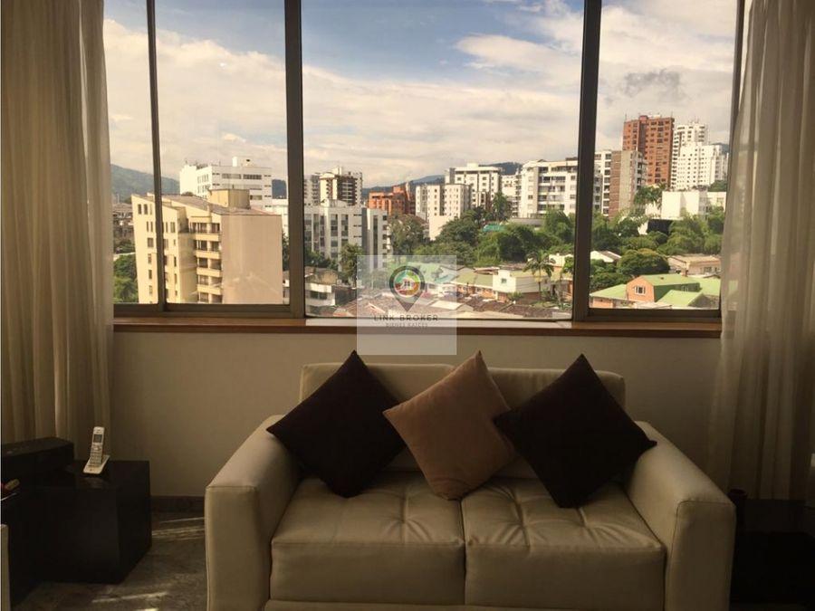 alquiler de apartamento amplio en pereira sector pinares de san martin