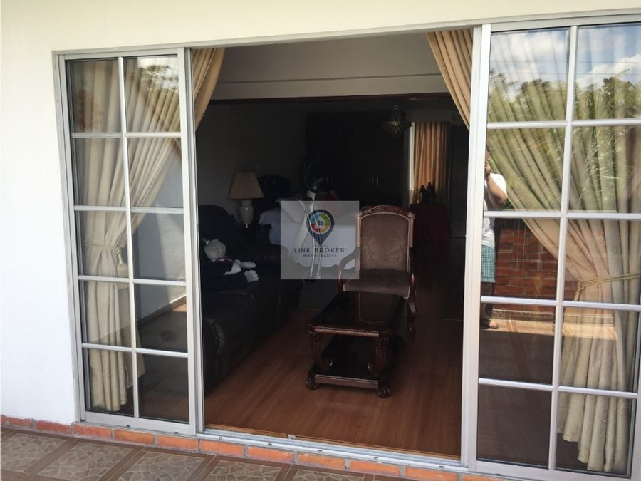 venta casa bulevares pereira