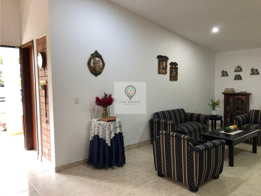 venta casa campestre sector alcala valle del cauca