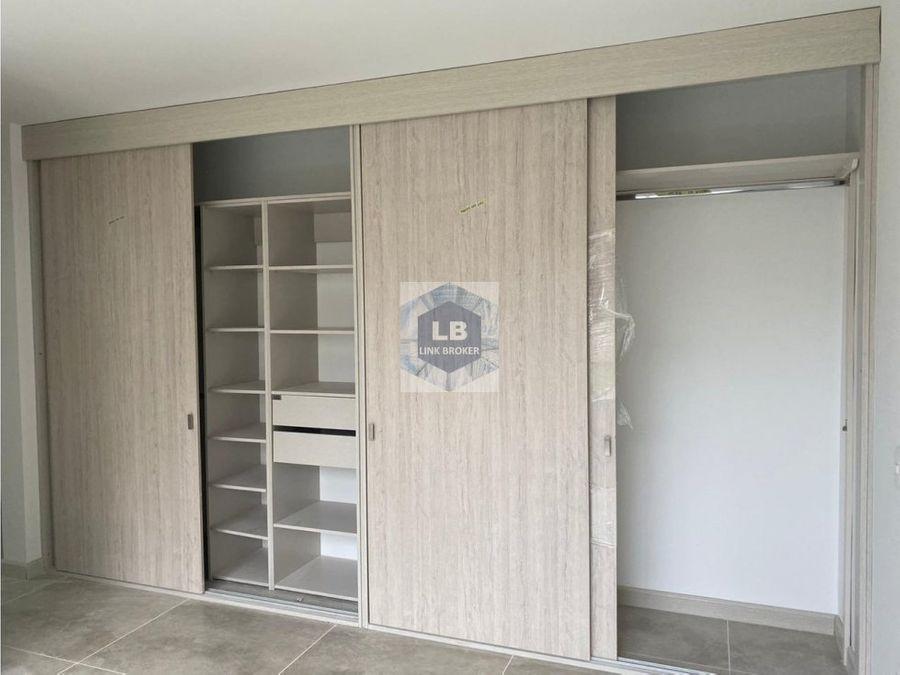 apartamento nuevo pinares alto pereira