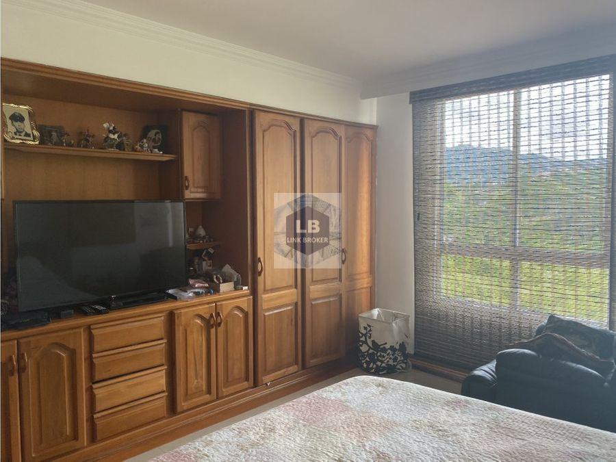 apartamento para la venta pinares