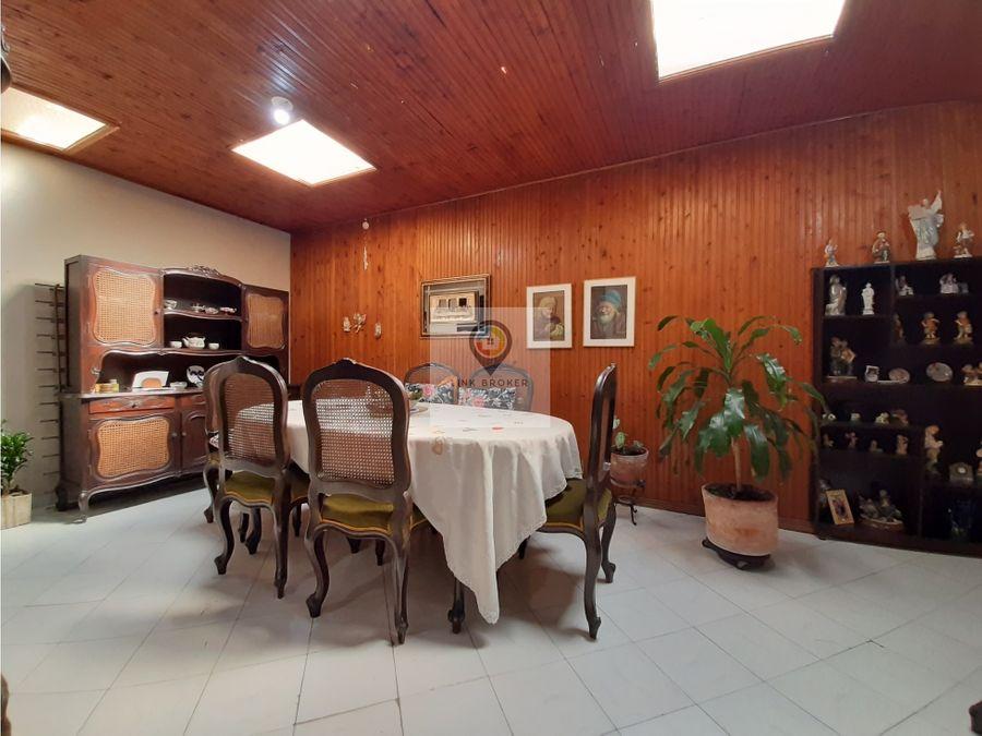 venta casa amplia centro pereira