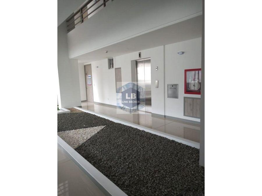 apartamento nuevo alamos pereira