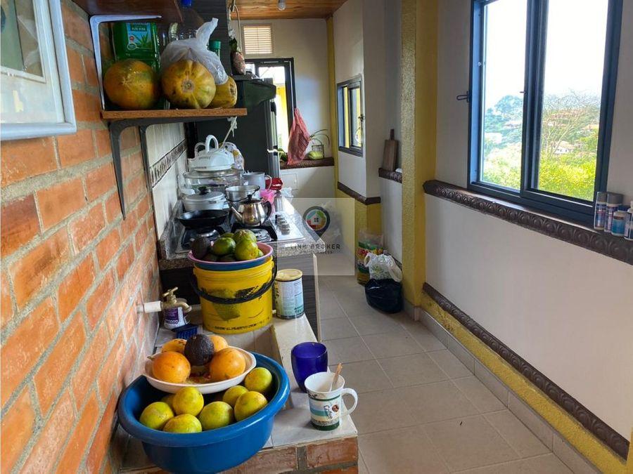 venta casa campestre sector tribunas