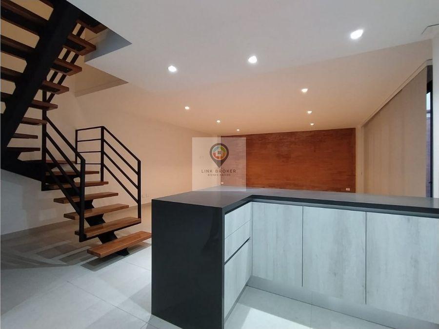 alquiler espectacular casa conjunto cerrado cerritos pereira