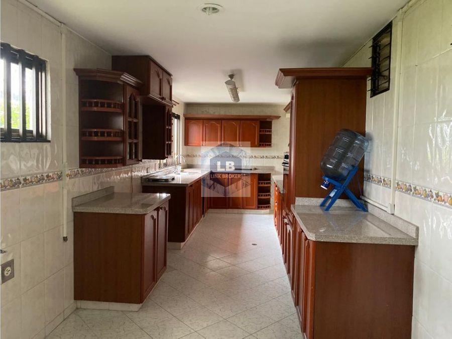 casa para alquilar circunvalar pereira